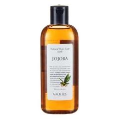 Увлажняющий шампунь с маслом жожоба Лебел Natural Hair Soap Treatment Jojoba Lebel