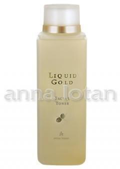 Золотой лосьон Анна Лотан Liquid Gold Facial Toner Anna Lotan