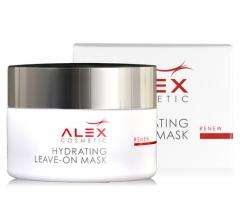 Увлажняющая маска SOS-восстановление Алекс Косметик Hydrating Leave-On Mask Alex Cosmetic