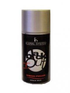 Воск-карандаш 02 Клерал Систем Black Out №02 String-Puller Kleral System