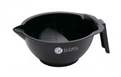 Миска для краски или кератинирования Глобал кератин Bowl of paint or keratinirovaniya GK Hair Professional (Global Keratin)