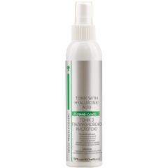 Тоник с гиалуроновой кислотой (рН 5,5) Грин Фарм Косметик Tonic With Hyaluronic Acid PH 5,5 Green Pharm Cosmetic