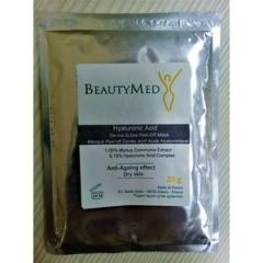 Альгинатная маска с гиалуроновой кислотой БьютиМед Hyaluronic Acid BeautyMed