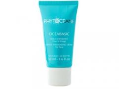 Нежный эксфолирующий крем для лица Фитосеан Gentle Exfoliating Cream For Face Phytoceane