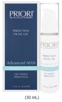 Гель для лечения акне Приори Perfection Facial Gel Priori