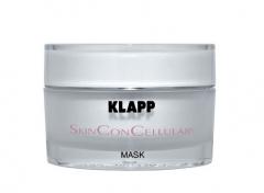 Клеточная маска Клапп SkinConCellular Mask Klapp