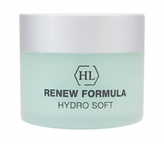 Увлажняющий крем Холи лэнд RENEW Formula Hydro-Soft Cream Holy Land