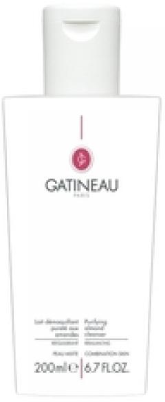Очищающее миндальное молочко Гатино Clear & Perfect Purifying Almond Cleanser Gatineau