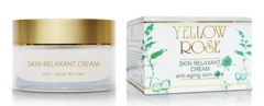 Крем-релаксант Йелоу Роуз Skin relaxant cream Yellow Rose