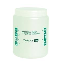 Маска для сухих волос Инг Профессионал Treat-ING Mask For Dry Hair ING Professional