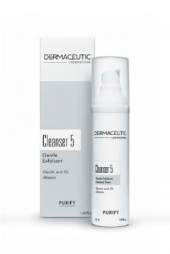 Очищающий лосьон Дермацевтик Cleanser 5 Dermaceutic