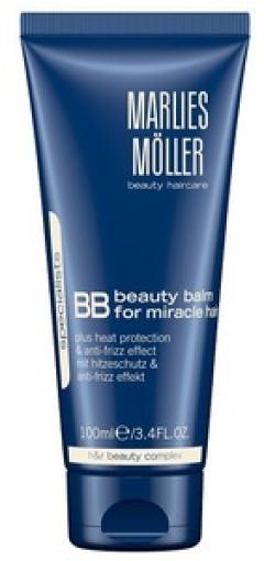 Бальзам для непослушных волосМарлис Мёллер BB Beauty Balm for Miracle Hair Marlies Moller