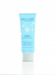 Защитный питательный крем для лица Декларе Cold Air Protection Cream Promo-Tube Declare