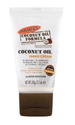 Крем для рук с кокосовым маслом и витамином E Палмерс Coconut Oil Formula Vitamin E Hand Cream Palmers