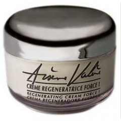 Регенерирующий крем с витаминами и минералами force 1 Арсен Валер CREME REGENERATRICE aux vitamines & minеraux FORCE 1 Arsene Valere