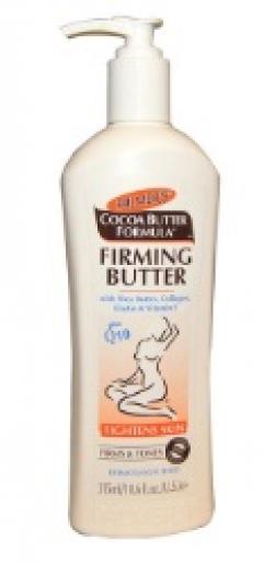 Укрепляющее масло для тела Палмерс Cocoa Butter Formula Firming Butter Palmers