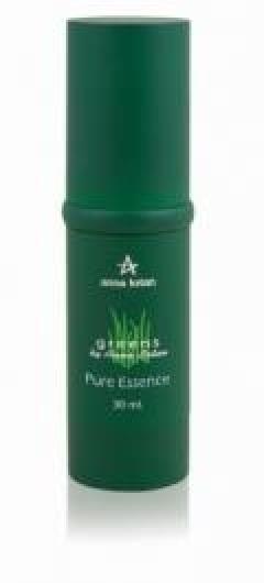 Натуральная эссенция для сухой и зрелой кожи Анна Лотан Greens Pure Essence Anna Lotan