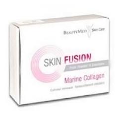 Увлажняющая пудра с морским коллагеном БьютиМед Skin fusion Marine collagen BeautyMed