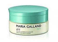 Изысканный гоммаж-мусс для тела Мария Галланд Mousse Gommante Exquise № 412 Maria Galland