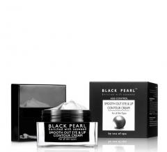 Крем для ухода за кожей вокруг глаз и губ Си Оф Спа Black Pearl Age Control Smooth Eye & Lip Sea Of Spa