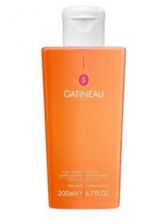 Тонизирующий лосьон с экстрактом настурции Гатино Clear & Perfect Purifying Nasturtium Toner Gatineau