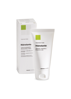 Увлажняющий крем для лица Тоскани Косметикс Hydrating Cream Toskani Cosmetics