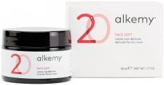 Увлажняющий крем для кожи лица Алкеми Moisturising Face Cream Alkemy