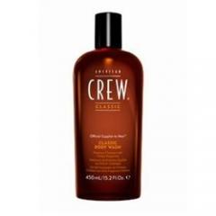 Гель для душа Классический Американ Крю Classic Body Wash American Crew