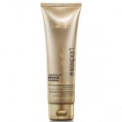 Крем для восстановления поврежденных волос Лореаль Профессионнель Absolut Repair Cream L'Oreal Professionnel