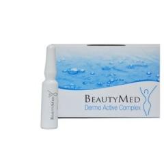 Сыворотка с эффектом ботокса БьютиМед Botox Complex (Acetil Hexapeptide) BeautyMed
