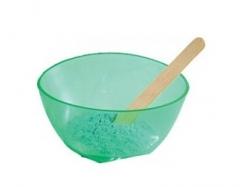 Гибкая миска для смешивания альгинатных масок Нанник  Flexible Mixing Bowl Nannic