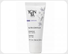 Нежный крем, насыщенный витаминами  Йон-ка Nutri-contour Yon-ka