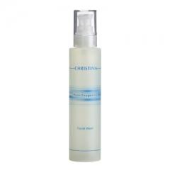 Гель для умывания Кристина Fluoroxygen+C Facial Wash Christina
