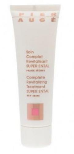 Комплексный питательный уход для сухой кожи Пьер Оже Super Ental Pier Auge