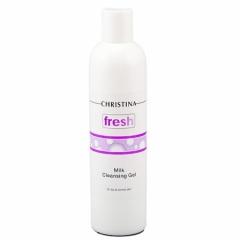 Молочное мыло-гель для всех типов кожи Кристина Fresh Milk Cleansing Gel Christina