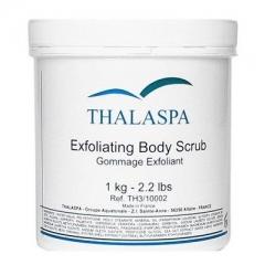 Отшелушивающий скраб для тела Таласпа Exfoliating Body Scrub Thalaspa