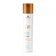 Восстанавливающий шампунь Q10 Restoring Q10 shampoo Schwarzkopf Professional