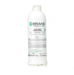 Увлажняющее молочко для тела «Мальва» Ебренд Latte Corpo Idratante Monoi Ebrand