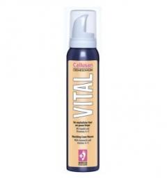 Виталь с витаминами А и Е Каллюзан Vital Callusan