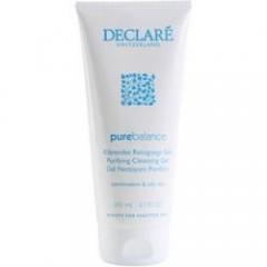 Очищающий гель Декларе Purifying Cleansing Gel Declare