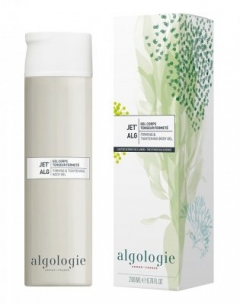 Укрепляющий лифтинг-гель для тела Алголоджи Firming & Tightening Body Gel Algologie