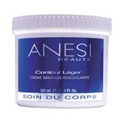Крем для расщепления целлюлита Анеси Contour Leger Anesi