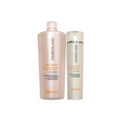 Шампунь восстанавливающий питательный против старения для поврежденных волос Зимберленд Repair Shampoo Zimberland