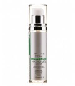 Матирующий крем SPF-15 Грин Фарм Косметик Matting Cream Green Pharm Cosmetic