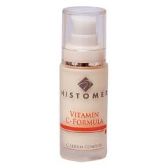Сыворотка для лица с витамином С Хистомер Vitamin C Serum Complex Histomer