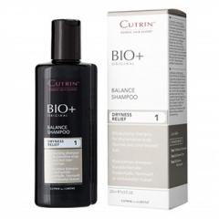 Баланс - шампунь Кутрин BIO+ Balance Shampoo Cutrin