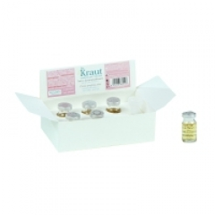 Очищающий концентрат с активным витамином С Доктор Краут Dermo purifying active with vitamin C Dr. Kraut