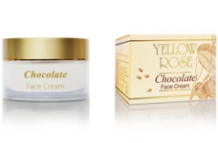 Шоколадный крем Йелоу Роуз Chocolate Face Cream Yellow Rose
