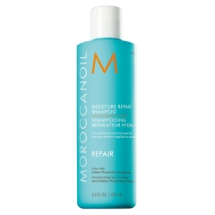Увлажняющий восстанавливающий шампунь МарокканОил Moisture Repair Shampoo MoroccanOil