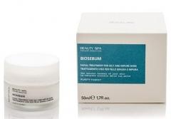 Ceборегулирующий противовоспалительный крем «Биосебум» Бьюти СПА Purity Biosebum cream Beauty SPA
